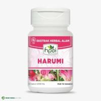 HARUMI HPAI / EKSTRAK HERBAL ALAM HNI