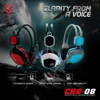 Cyborg Headset CHG-08 / HEADSET GAMING