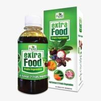EXTRA FOOD HNI / SUPLEMEN MAKANAN HERBAL
