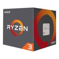 AMD RYZEN 3 + MSI A320 (PAKET)