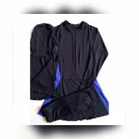baju renang muslimah syar'i RY 01