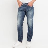 Cressida Basic Skinny Jeans L156