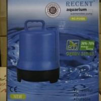 aquarium kolam ikan pompa celup water pump RECENT RC P 2400 LOW WATT