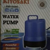 kolam ikan pompa celup water pump KIYOSAKI PSP 10500 low watt