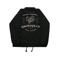 Animous Coach Jacket Culture