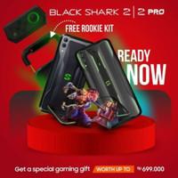 Xiaomi Black Shark 2 Pro Ram 8gb Rom 128gb Garansi Resmi TAM