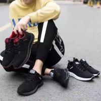 BEST SELLER Sepatu Sneakers Casual - 8811 TERLARIS