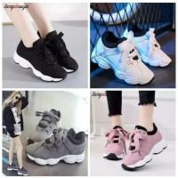 BEST SELLER MK 02 Sneakers wanita TERLARIS