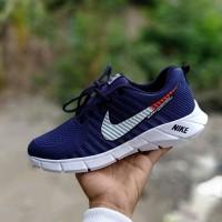 BEST SELLER Sepatu Sneaker Pria NK 03 TERLARIS