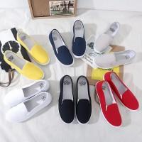 BEST SELLER Sepatu Slip On Wanita MD 04 TERLARIS