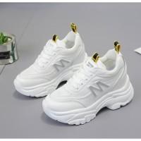 BEST SELLER DV 98 Sepatu Wanita Sneakers Fashion TERLARIS