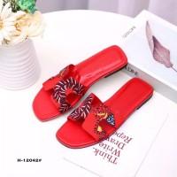 BEST SELLER Sandal Humble Printing TERLARIS