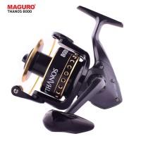 Reel Spinning Maguro Thanos - 8000 IndonesiaMemancing