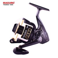 Reel Spinning Maguro Thanos - 1000 IndonesiaMemancing