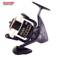 Reel Spinning Maguro Thanos - 6000 IndonesiaMemancing