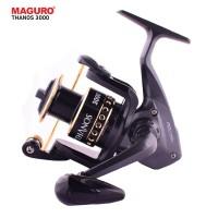 Reel Spinning Maguro Thanos - 3000 IndonesiaMemancing