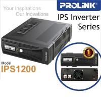 Prolink Inverter IPS1200 1200VA