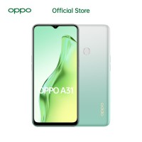 OPPO A31 [4+128GB] Triple Camera - 4230mAh Battery