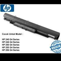 Baterai Original HP HS04 HP 245 255 14.6V---2670 mAh HSTNN-LB6V