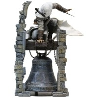 Jual Assassins Creed Altair The Legendary Assassin Statue Ibn La