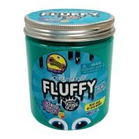 Compound Kings Slime Fluffy Mainan Jelly Anak Jar 425 ml