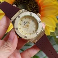 Jam tangan wanita HUGLOT