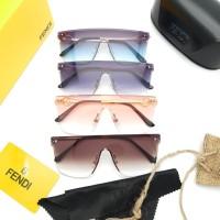 Kacamata fashion Wanita Smart