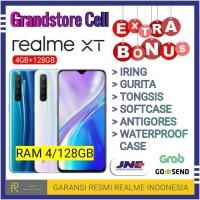 REALME XT RAM 4/128 GB GARANSI RESMI REALME INDONESIA