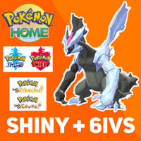 Shiny pokemon | Pokemon Home, Sword Shield, Lets go