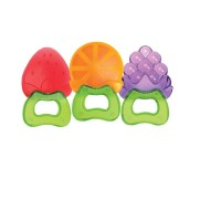 BabySafe Cooling Teether with Purified Water TT001