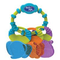 Babysafe Fun Shapes Teether TT011