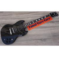 Gitar Gibson SG Hitam Limited Edition