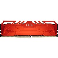OLOy Owl Red DDR4 PC4 23000 16GB ( 1x16GB ) 3000MHz - MD4U162619BHSA
