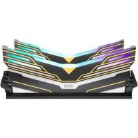 OLOy WarHawk Black RGB DDR4 PC25600 16GB(2x8GB) 3200MHz MD4U083216BEDA