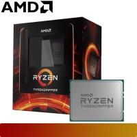 Processor AMD - RYZEN THREADRIPPER 3990X sTRX4 64 Core CPU