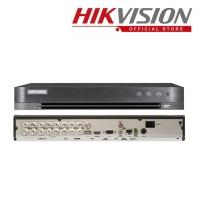DS-7216HQHI-K1/E HIKVISION DVR 16CH 1SATA H265+