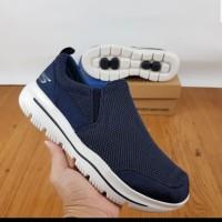 Sepatu Pria Skechers / Sketchers Impeccable man