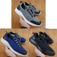 Sepatu Pria Skechers / Skecher Bounder Man
