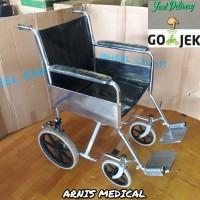 kursi roda travel second,seken,bekas