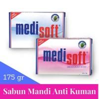 Medisoft soap 175gr Premium