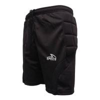 Specs Exponent GK Shorts (Celana Kiper Pendek) - Black