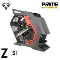 Casing PC PRIME Z-[S] - ALUMUNIUM GAMING CASE / Casing Gaming