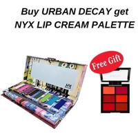 Promo!!1 Urban Decay x Jean Michel Basquiat Tenant Eyeshadow Palette