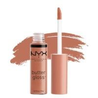 Super Sale!! NYXl Lip Intense Butter Gloss -Peanut Bittle IBLG14