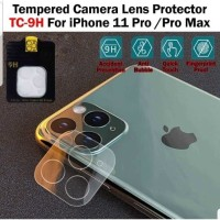 Tempered Glass Camera Full Kaca Iphone 11 Pro Iphone 11 Pro Max