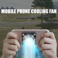 Heat sink / Cooling Fan USB Pendingin Handphone Gadget Gaming