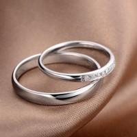 sepasang cincin kawin terlaris