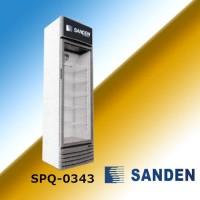 SANDEN SHOWCASE SPQ-0343