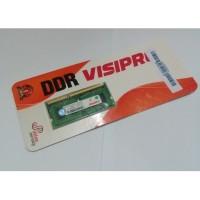 SODIM DDR3L 8GB VISIPRO / RAM LAPTOP DDR3L 8GB / SODIM DDR3L 8GB
