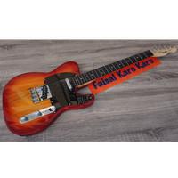 Gitar Fender Telecaster Chery Limited Stok